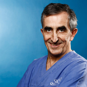 Dr. Piermario Bonino