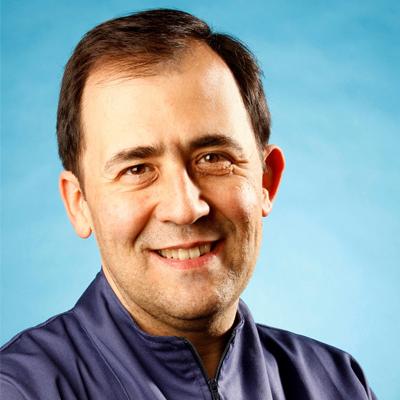 Dr Michele Basso