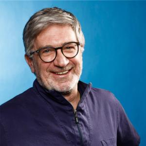 Dr. Marco Mozzati